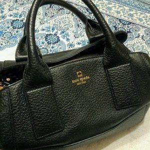 Kate Spade Southport Avenue Sloane Leather Handbag
